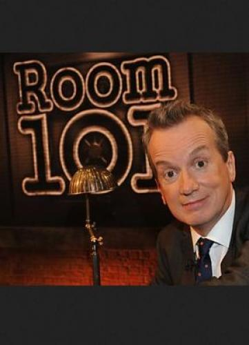 Room 101 Extra Storage next episode air date poster