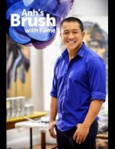 Anh's Brush with Fame next episode air date poster