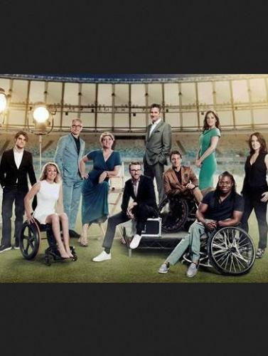 Paralympics 2016 Highlights next episode air date poster