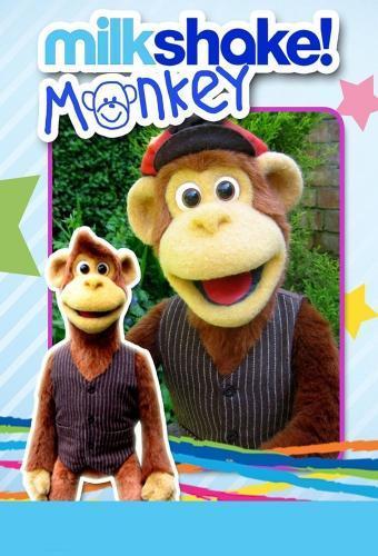 Milkshake Monkey next episode air date poster