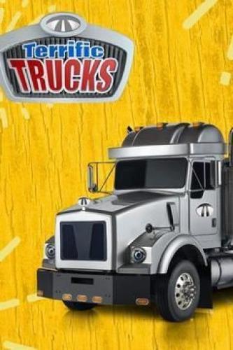 Terrific Trucks next episode air date poster