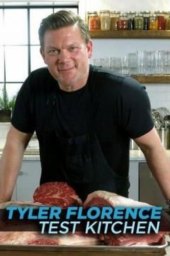 Tyler Florence Test Kitchen next episode air date poster