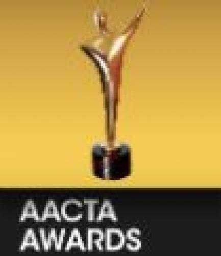 AACTA Awards next episode air date poster