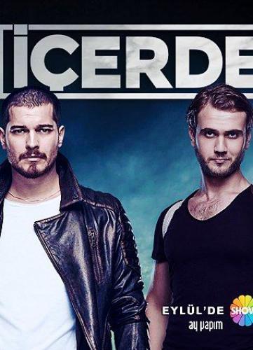 Içerde next episode air date poster