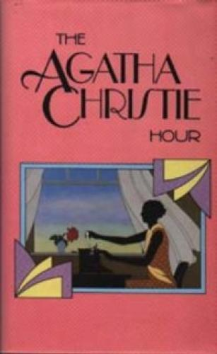 The Agatha Christie Hour next episode air date poster