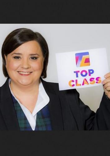 Top Class next episode air date poster