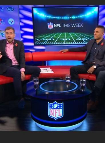 6 Reasons The NFL Is The Trashiest Reality Show on TV