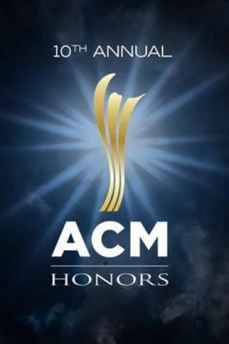 ACM Honors next episode air date poster