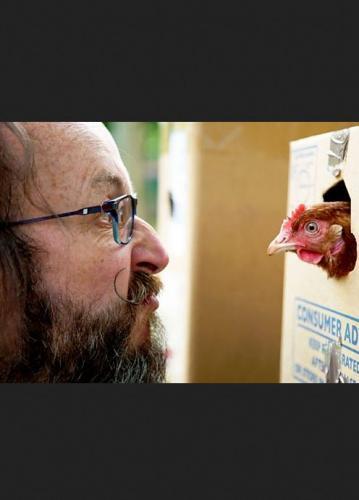 Hairy Bikers - Chicken & Egg next episode air date poster