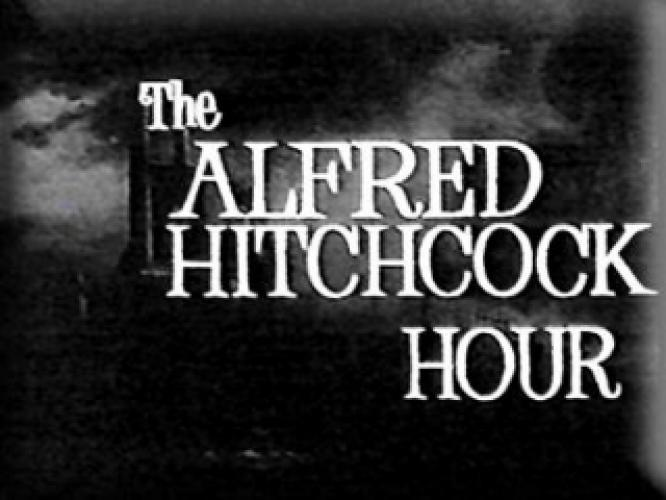 The Alfred Hitchcock Hour next episode air date poster