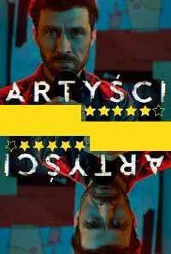 Artyści next episode air date poster