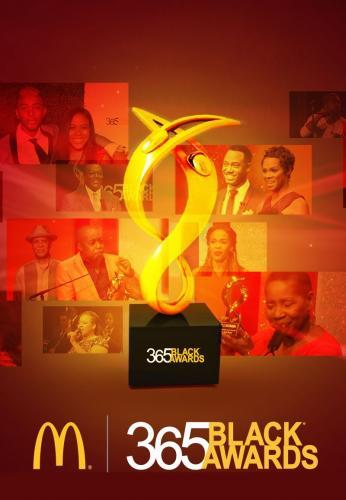 McDonalds 365 Black Awards next episode air date poster