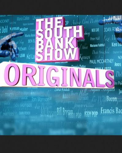 The South Bank Show Originals next episode air date poster