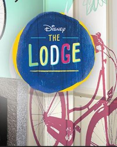 The Lodge next episode air date poster