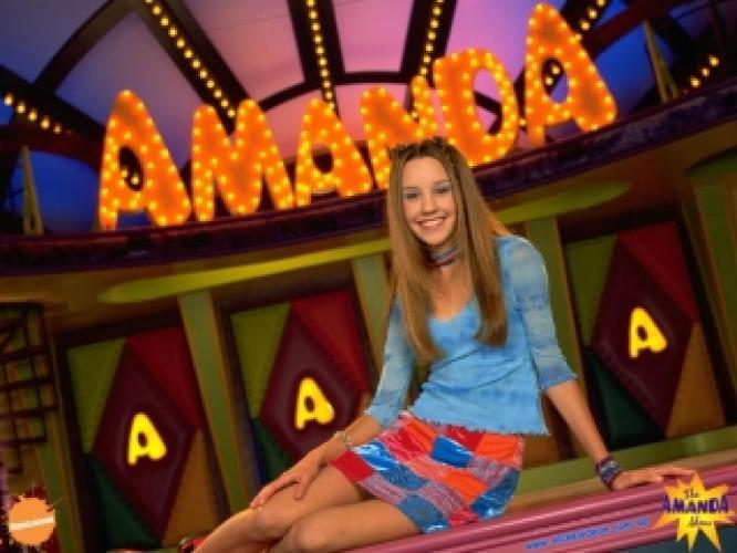 The Amanda Show next episode air date poster