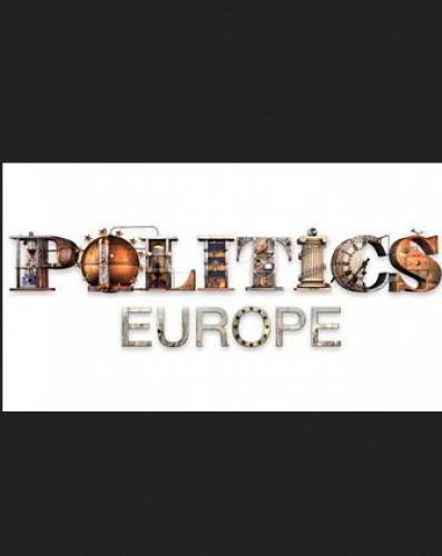 Politics Europe next episode air date poster