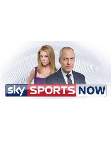 Sky Sports Now next episode air date poster