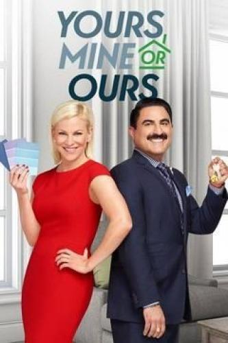 Yours, Mine or Ours next episode air date poster