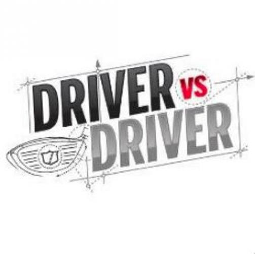 Driver vs. Driver next episode air date poster