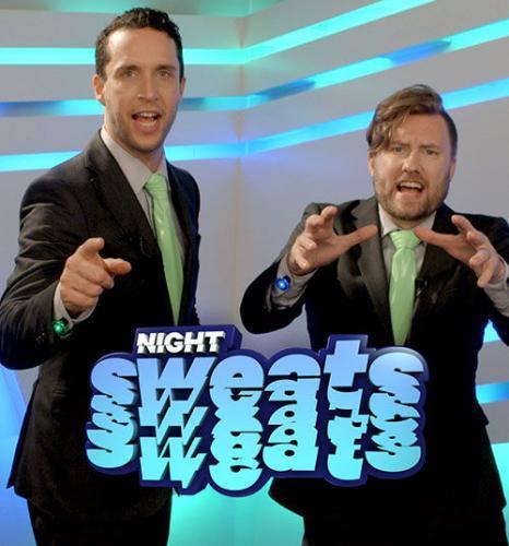 Night Sweats next episode air date poster