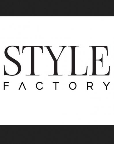 Style Factory next episode air date poster