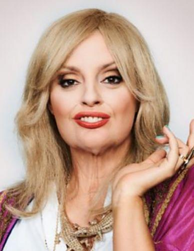 Morgana Robinson's The Agency next episode air date poster