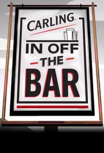 Carling in Off the Bar next episode air date poster