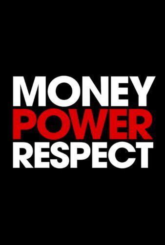 Money Power Respect next episode air date poster