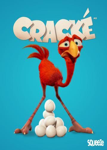 Cracké next episode air date poster