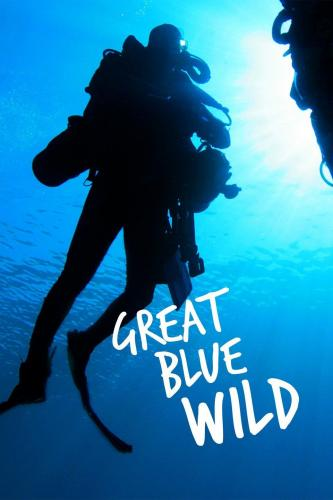 Great Blue Wild next episode air date poster