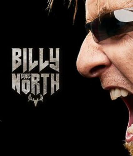 Billy Goes North next episode air date poster