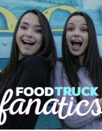 Food Truck Fanatics next episode air date poster