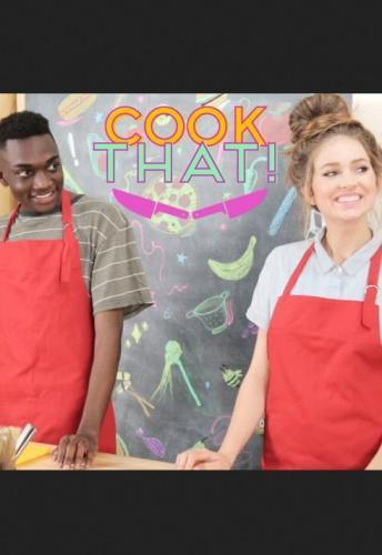 Cook That! next episode air date poster