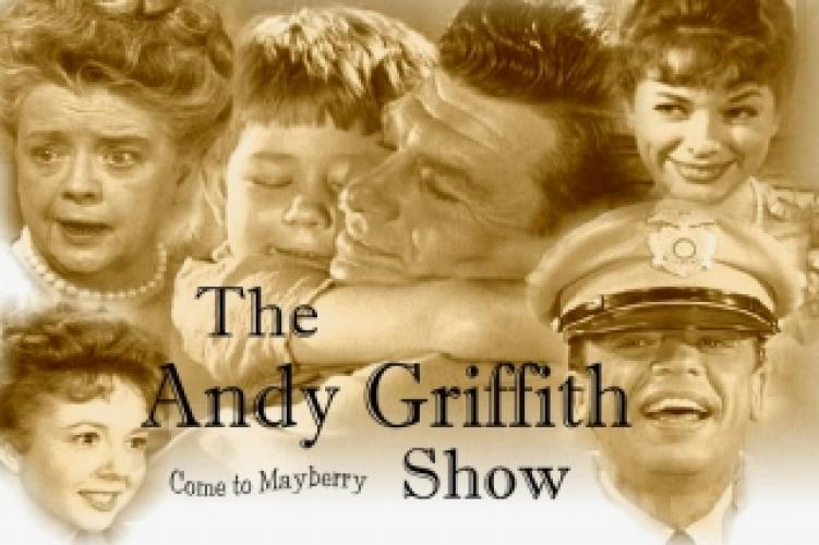 The Andy Griffith Show next episode air date poster
