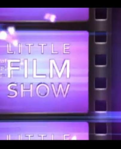 The Little Film Show next episode air date poster