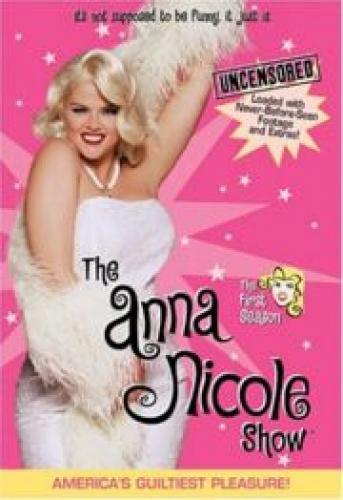 The Anna Nicole Show next episode air date poster