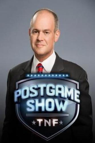 TNF Postgame next episode air date poster