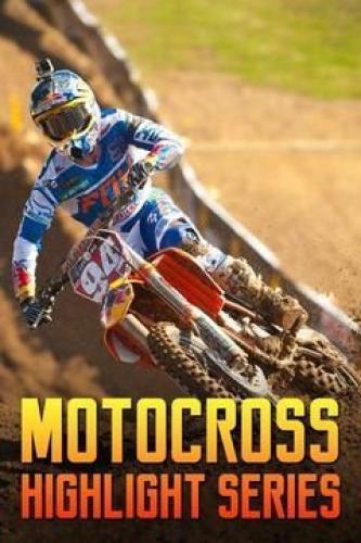 Motocross Highlight Series next episode air date poster