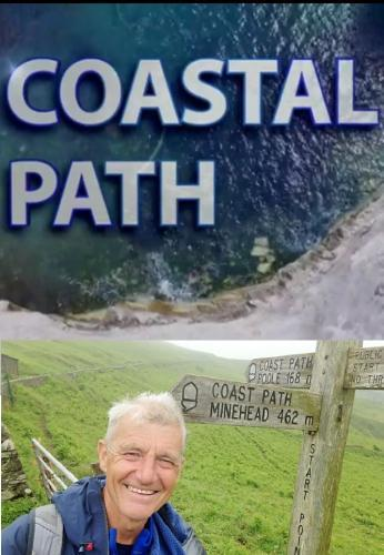 Coastal Path next episode air date poster