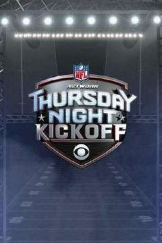 NFL Thursday Night Kickoff next episode air date poster