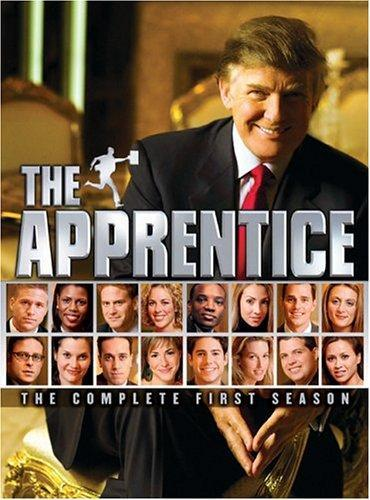 The NEW Celebrity Apprentice next episode air date poster