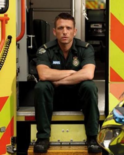 Ambulance next episode air date poster