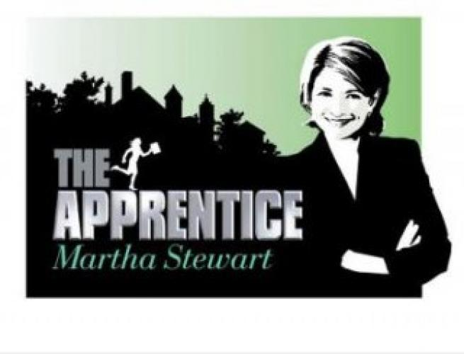 The Apprentice: Martha Stewart next episode air date poster
