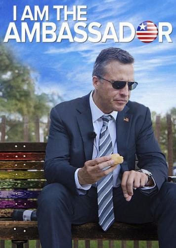 I Am the Ambassador next episode air date poster
