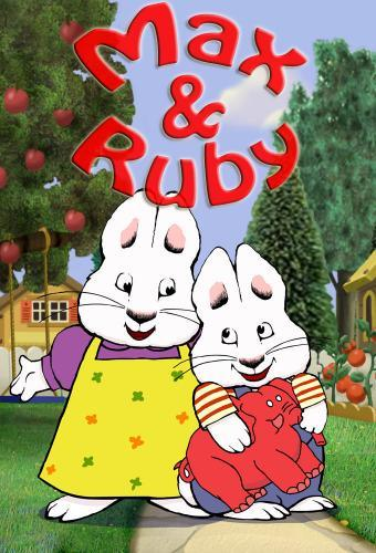 Max & Ruby next episode air date poster