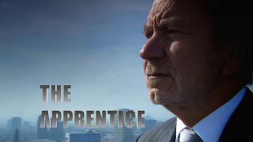 The Apprentice next episode air date poster