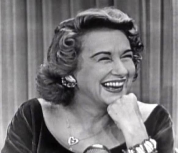 The Arlene Francis Show next episode air date poster