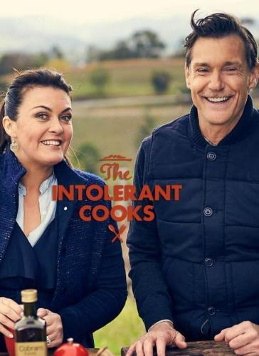 The Intolerant Cooks next episode air date poster