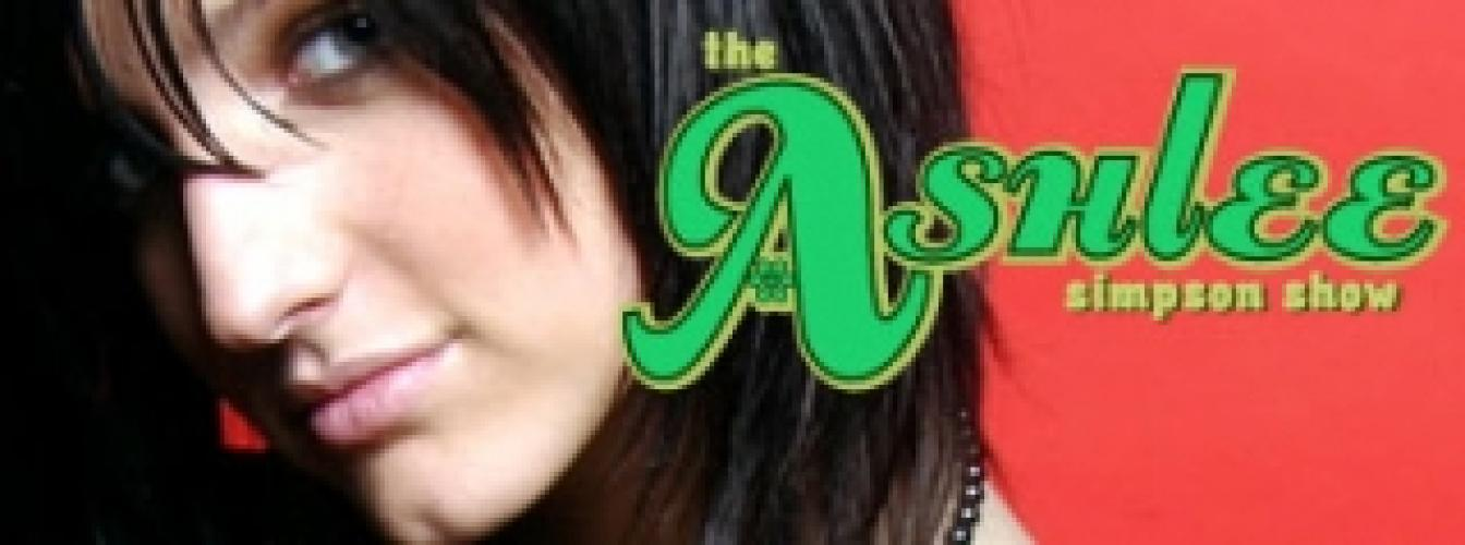 The Ashlee Simpson Show next episode air date poster