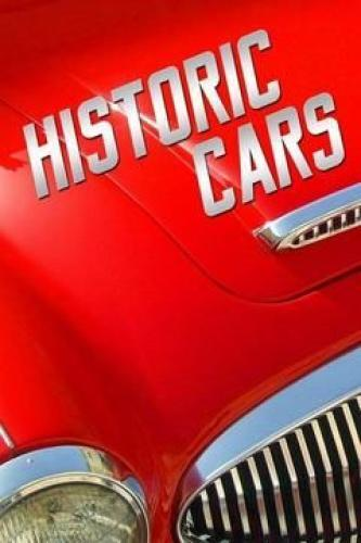 Historic Cars next episode air date poster